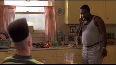 robin harris in house party