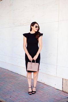 Little Black Dress | Kendi Everyday