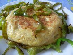 tortilla de patata con trucos, para ganar concursos - YouTube
