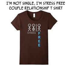 Top Ten T-Shirts For People Who Are Proud Of Being Single http://ibeebz.com