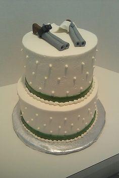 Shotgun Wedding, Cake, Desserts, Food, Pie Cake, Tailgate Desserts, Pie, Deserts, Cakes