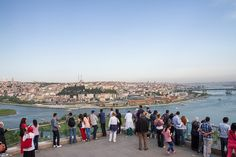 Eyup Golden Horn 10 Istanbul New Airport, Golden Horn, Safe Place, Taxi, Dolores Park, City, Places, Travel, Viajes