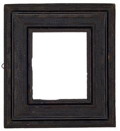 Lowy Antique Frames Dutch