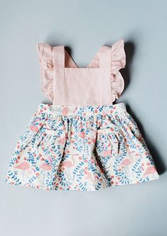 toddler school uniforms – Baby and Toddler Clothing and Accesories Baby Outfits, Outfits Niños, Toddler Outfits, Kids Outfits, Toddler Dress, Toddler Girl, Toddler School Uniforms, Vintage Girls Dresses, Dress Vintage