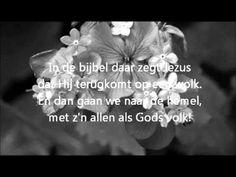 Vertrouw maar op god tekst