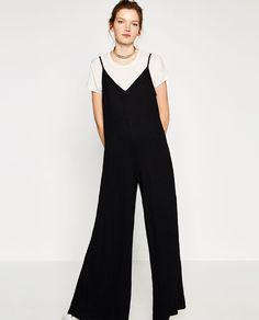 1000 ideas about jumpsuit damen on pinterest. Black Bedroom Furniture Sets. Home Design Ideas