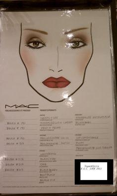 #mac #makeup