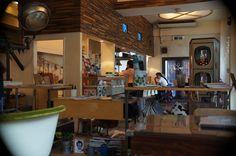 ufotable Cafe - Nagata Building, Nakano http://www.ufotable.com/cafe/