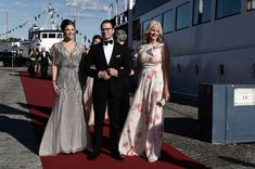 Crown Princess Victoria of Sweden and her husband Prince Daniel of Sweden and Princess Mette-Marit of Norway arrive for the Pre-Wedding Dinner for Prince Carl Philip and Sofia Hellqvist on June Get premium, high resolution news photos at Getty Images Prince Carl Philip, Prince Daniel, Princess Victoria Of Sweden, Crown Princess Victoria, Swedish Royalty, Wedding Dinner, Photo L, Big Family, Husband