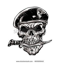 Find Skull Beret Knife stock images in HD and millions of other royalty-free stock photos, illustrations and vectors in the Shutterstock collection. Thousands of new, high-quality pictures added every day.