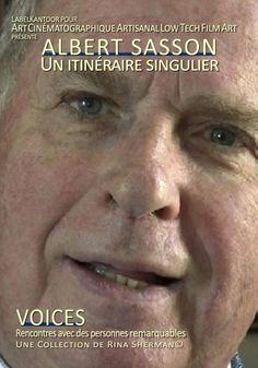 ALBERT SASSON Un itinéraire singulier DVD ~ Rina Sherman, http://www.amazon.com/dp/B00CF64TLS/ref=cm_sw_r_pi_dp_mX5Etb168HR9N