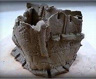 Resultado de imagen de slab pottery