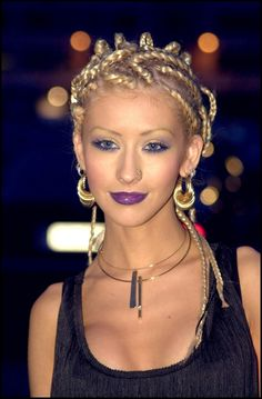 18 Celebrities Who Should Have Never Gotten Cornrows