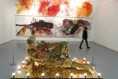 Africa's biggest modern art gallery opens in Cape Town  ||  Africa's biggest modern art gallery opens in Cape Town Africa's biggest modern art gallery opens in Cape Town Source: BBC Date: 22-09-2017 Time: 03:09:15:pm  Africa's largest gallery for contemporary art from the continent and its diaspora has opened in the South African city of Cape Town.  The Zeitz Museum of Contemporary Art…