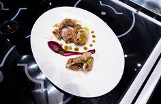 Ranskalaisessa keittiössä maut revitään tosi vähistä raaka-aineista.