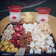 8 things that are great dipped in chocolate – fondue party ideas | BabyCenter Blog
