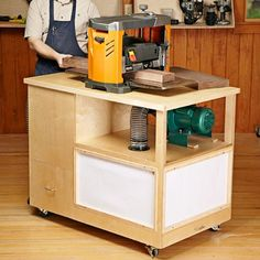 GET   A Woodworking Plan with Instructions to Build a Dust Collecting Tool #woodworkingproject #tools  This is our product offering of woodworking plans and instructions to build the project shown above.   . #projectplans #woodworkingproject