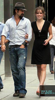 Colin Farrell's Wife | Colin Farrell 2013 Girlfriend