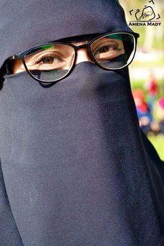 Niqab Fashion, Face Veil, Beautiful Muslim Women, Hijab Niqab, Cute Eyes, Muslim Girls, Sad Girl, Love Her, Gym