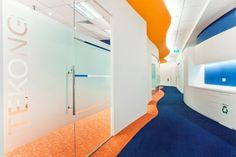 DHI Water Office Design