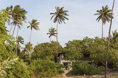 Goa - #Best Beach Houses www.sjvillas.co.uk