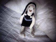 Lilabuszyje: Tilda, Tildowy królik