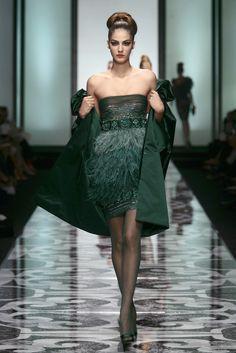 Valentino 발렌티노 : Fall/Winter 2007 Haute Couture Paris