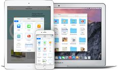 The Ultimate Guide for iCloud Drive: Everything you need to know about iCloud Drive, one of the major new features introduced in iOS 8.
