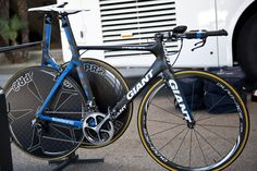 giant propel with aero bars - Google Search