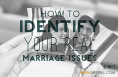 There's nothing simple about marriage conflict. It's messy, it's moody, and it's…