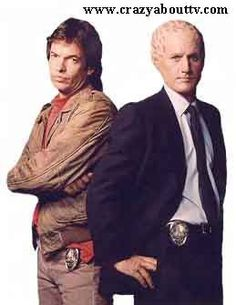 Alien Nation, great TV series!