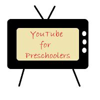 YouTube for Preschoolers: A Collection of Kid-Friendly Clips for When You Need 'Em