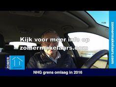NHG grens 2016 (Nationale Hypotheek Garantie) | Zomer Makelaars | Makela...