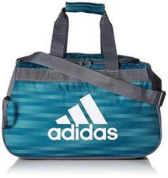 ef998d8ec6 adidas Diablo Small Duffel Bag Review