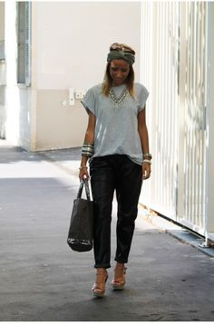 Camille / 19 septembre 2014PERFECT GREYPERFECT GREY | NOHOLITA