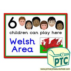 How Many Children... Welsh Area Signs - Primary Treasure Chest Eyfs Classroom, Classroom Rules, Welsh Gifts, Ourselves Topic, Sign Image, Classroom Organisation, How Many Kids, A4 Poster, Role Play