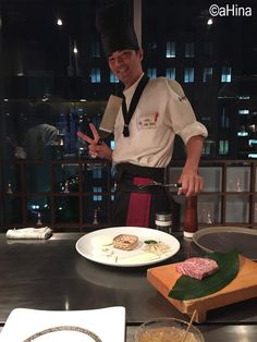 Boeuf de Kobe crédit aHina