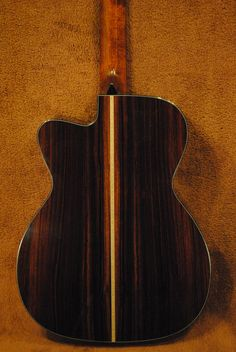 Hill Country Guitars - Guitar Details