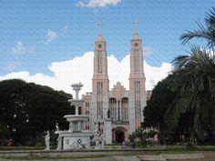 Catedral São José - Campo Mourão (PR)