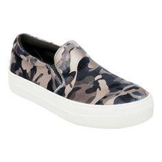 3d7abbc697e Gills Slip On Platform Sneaker. Steve Madden ...