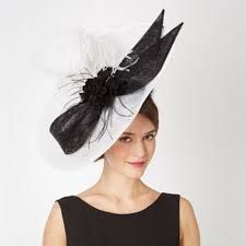 Image result for guest wedding hats on pinterest