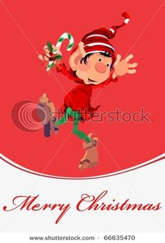christmas elves - Google Search  -  Himself-The-Elf