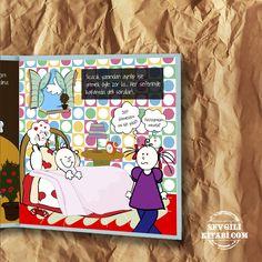 Ahh o sabah ayrılmaları yok mu? Akşam kavuşmaları en özel hediye :D Hayat Seninle Güzel Kitabından... https://goo.gl/MW7j93