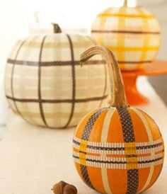 Stick Around Get crafty with this jack o' lantern alternative, ... | …