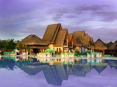 Playa Tropical Resort, Ilocos Norte, Philippines