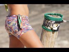 Slacklife Brazil - A GIBBON Slackline Documentary - YouTube