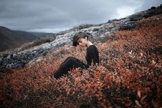 Curating the Unseen: Featured Photographer: Marat Safin