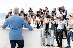 Mel Gibson in Cannes Film Festival 2016
