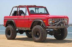1972 Ford Bronco for sale #1868542 | Hemmings Motor News