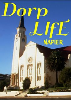Dorp Life Magazine - Dorp Life is a free publication for the community of Napier. Distributed door to door on a monthly basis to houses in Napier as well as to certain distribution points in nearby towns.     Dorp Life is a publication for the community of #Napier reporting on news, events, people & places of interest in Napier and surrounding areas. Places Of Interest, Life Magazine, How To Become, Public, Community, Houses, Events, News, People